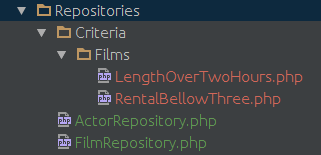 criteria_structure